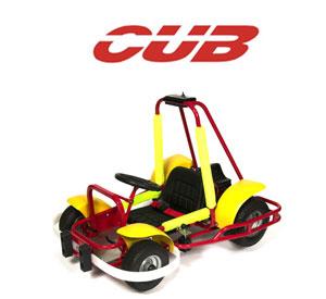 Cub Kart